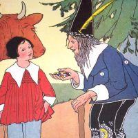 The Wisdom of Jack-Quadrille #127