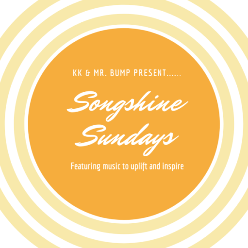 Graphig for the Songshine Sunday post